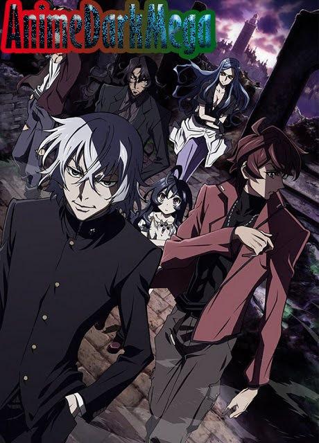 [AnimeDarkMega] Descargar Zettai Karen Children: The Unlimited -  Hyoubu Kyousuke [12/12] por Mega