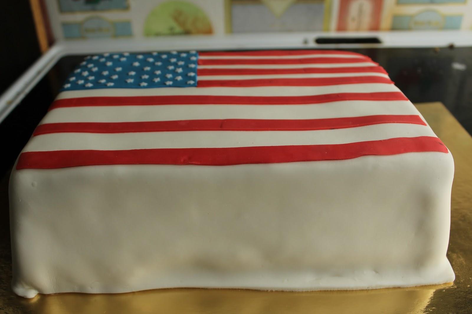 Hobbyholken  USA flagga 3e7a128fd08ce