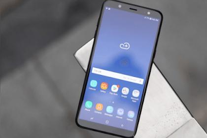 Spesifikasi dan Harga Samsung Galaxy J8