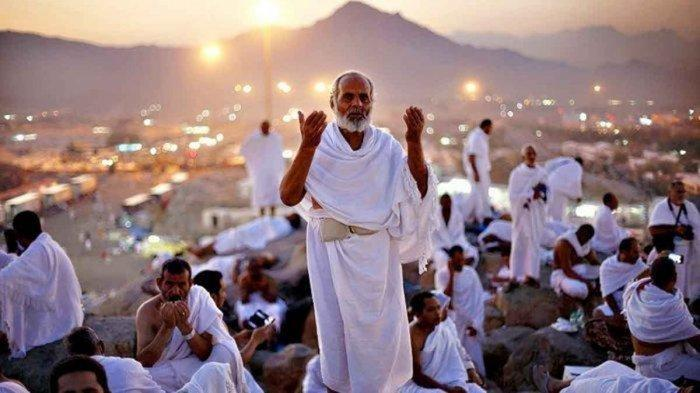 Alhamdulillah, 327 Orang Indonesia Jadi Jamaah Haji 2021