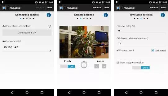 Aplikasi Untuk Membuat Video Time Lapse Terbaik Android-9