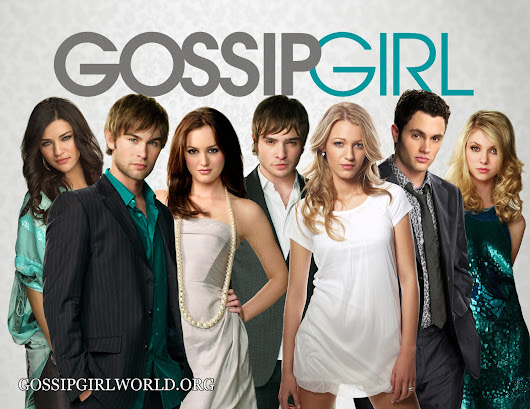 Gossip Girl, Soulmates & Protecting Your Relationship