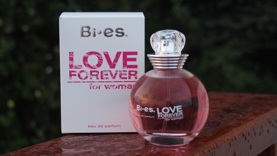 Natalia i Jej Świat | Blog urodowy: Perfumy Bi es czy warto