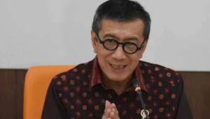 Menteri Yasonna sampaikan permohonan maaf, atas pidatonya