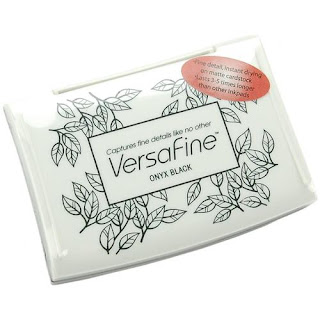 Versafine Ink