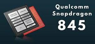 Keunggulan Chipset Snapdragon 845