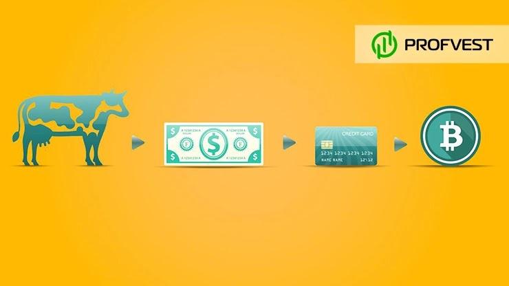Новости рынка криптовалют за 04.02.21 – 11.02.21