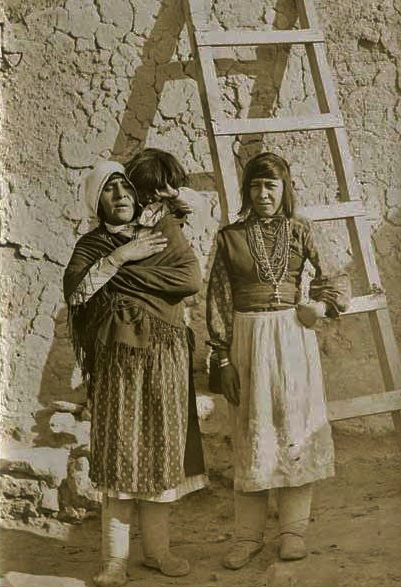 pueblo indian women xxx