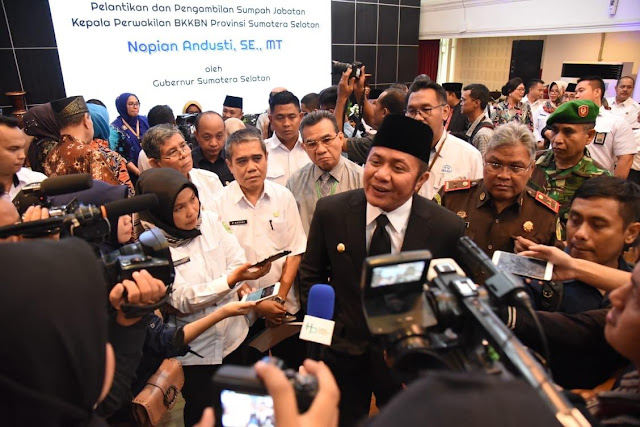 HD Optimistis PP 72 Perkuat Peran Pengawasan Inspektorat di Daerah