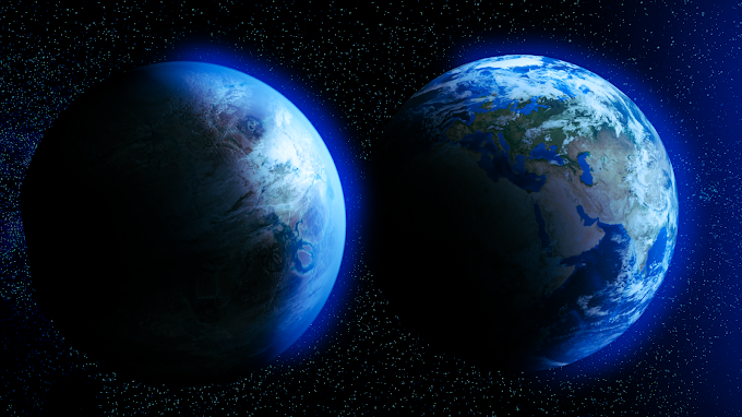 6 Planets Where Alien life Could Be Posible