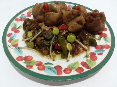 Kreasi menu ramadan pakai Bakso SO GOOD