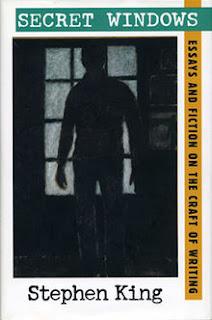 Secret Windows - Horror Books - Stephen King
