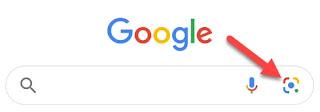 كيفية حل المعادلات الرياضيات باستخدام غوغل لانس Google Lens
