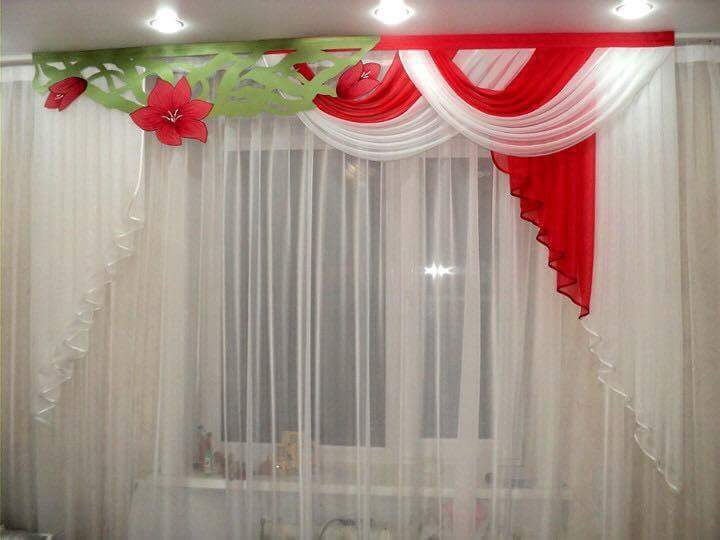 35 modern curtains styles decor units for B m bedroom curtains