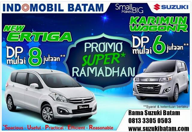 suukibatam.com - RAMADHAN PENUH BERKAH