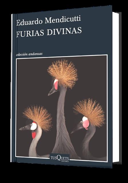 Furias divinas – Eduardo Mendicutti [epub]