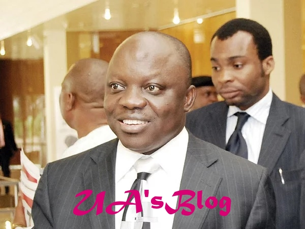 Ex-governor, Uduaghan identifies what can destroy Nigeria