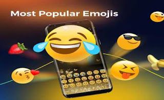 Cheetah Keyboard-Gif,Emoji Keyboard&3D Themes 5.14.3 Apk