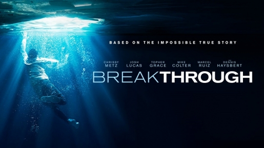 review film breakthrough 2020