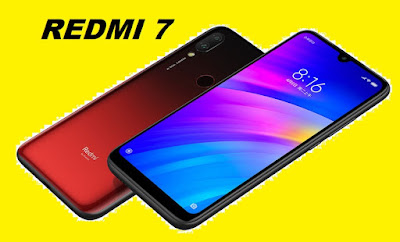 REDMI 7 | Full Specification