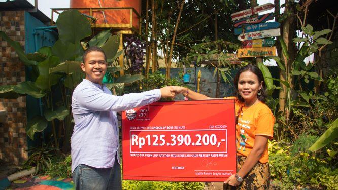 Mobile Premier League dan Pegiat eSports di Indonesia Donasikan Ratusan Juta untuk Kesejahteraan Anak