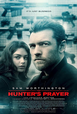 Sinopsis film The Hunter's Prayer (2017)