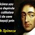 Maxima zilei: 24 noiembrie - Baruch Spinoza