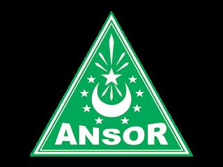 logo GP Ansor