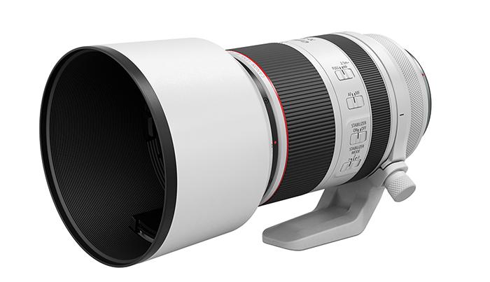 Объектив Canon RF 70-200mm f/2.8L IS USM
