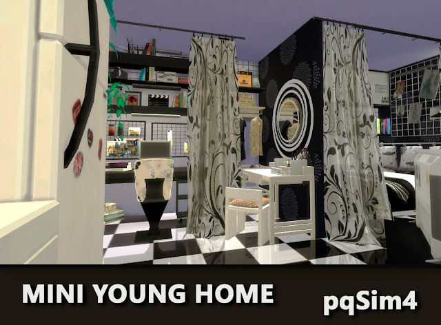 Mini Young Home.Interior 6