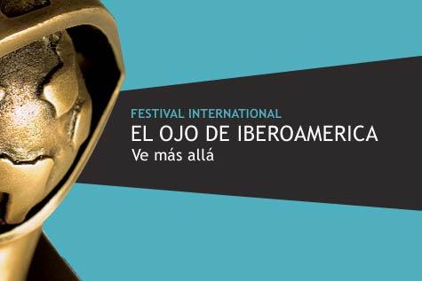 La creatividad internacional se celebra en  El Ojo de Iberoamérica
