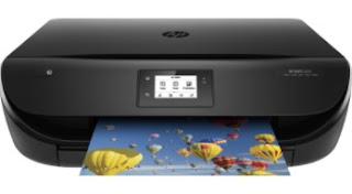 Download HP ENVY 4525 e-All-in-One Printer Drivers