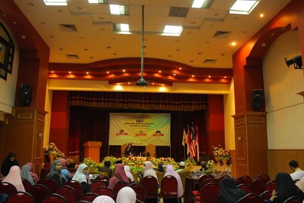 IALF 2019, Hidupkan Budaya Bahasa Arab Masisir