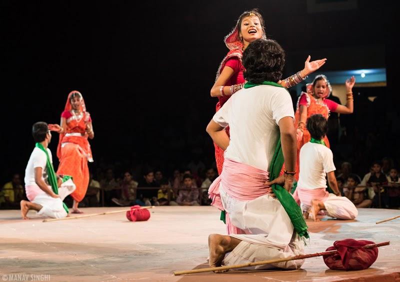 Jat Jatin Folk Dance Bihar