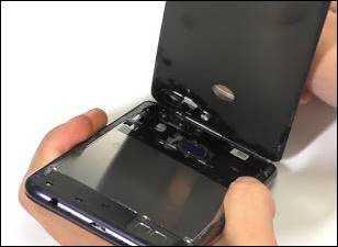 Pergantian Baterai Realme C1_4