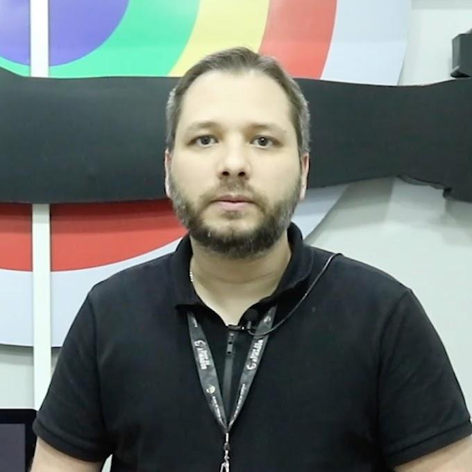 """Não tem mais desculpas para treinar e armar a Guarda Municipal da capital do forró (Caruaru), eu vou treinar e arcar com as despesas, disse """"Diego Soares"""""""