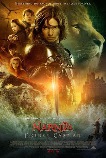 The Chronicles of Narnia: Prince Caspian (2008) HDrip (Telugu Dubbed) Movie Watch Online