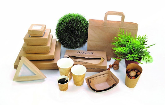 Why The Sustainability Trends In Cosmetic Packaging