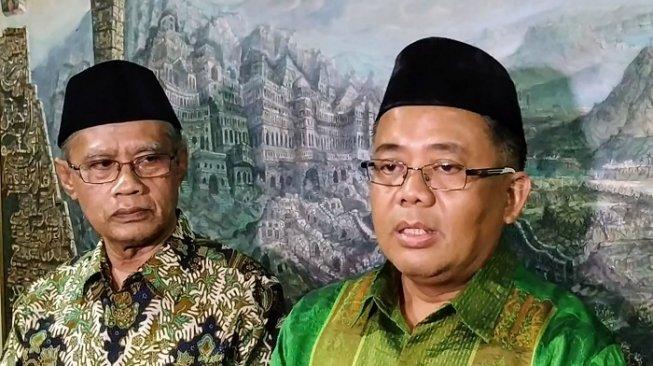 Ternyata Ini, Dua Sosok Pengubah Permainan Peta Politik dan Ekonomi Indonesia