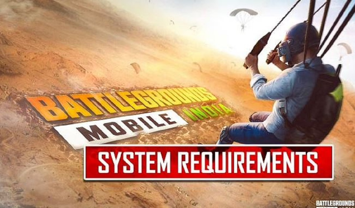 Battlegrounds Mobile India Release date, Device Requirements and Other Important details