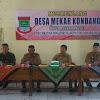 """Musrenbangdes Mekar Kondang,""""Prioritaskan Pembangunan Dan Pemberdayaan"""""""