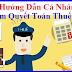Hạch toán thuế TNCN từ tiền lãi vay của cá nhân như thế nào?
