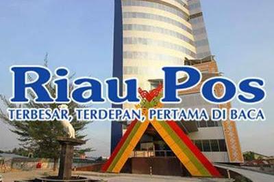 Lowongan Kerja Pekanbaru Harian Riau Pos Januari 2018