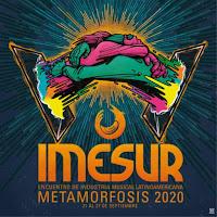 IMESUR 2020 fija su nueva versión para septiembre