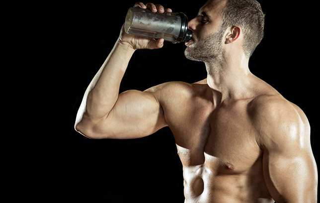 how make whey protein