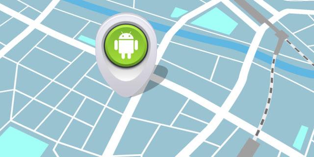 Cara melacak hp android yang hilang dengan cepat dan akurat