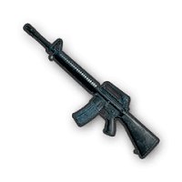 Choosing weapons inwards PUBG Mobile games for beginner players is a flake confusing because nosotros  Choose Which AKM Weapon vs. SCAR-L vs. M16A4 vs. M416 PUBG Mobile