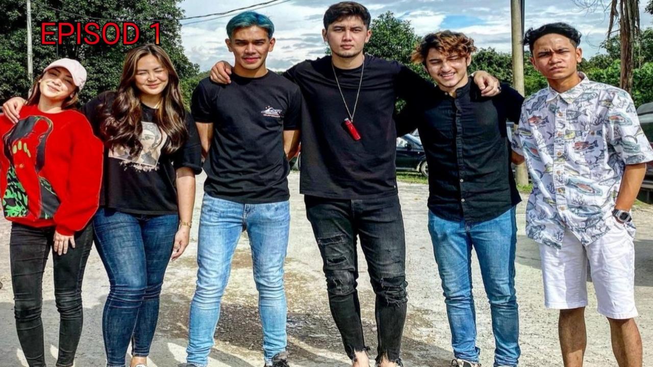 Tonton Drama Budak Tebing 2 Episod 1 (Lestary TV3)