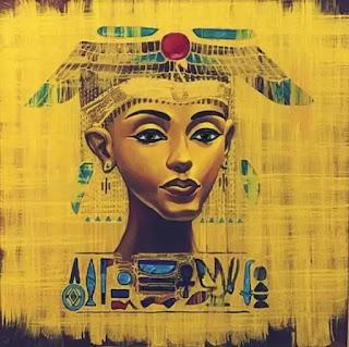 Эротическая живопись художника Fattah Hallah Abde