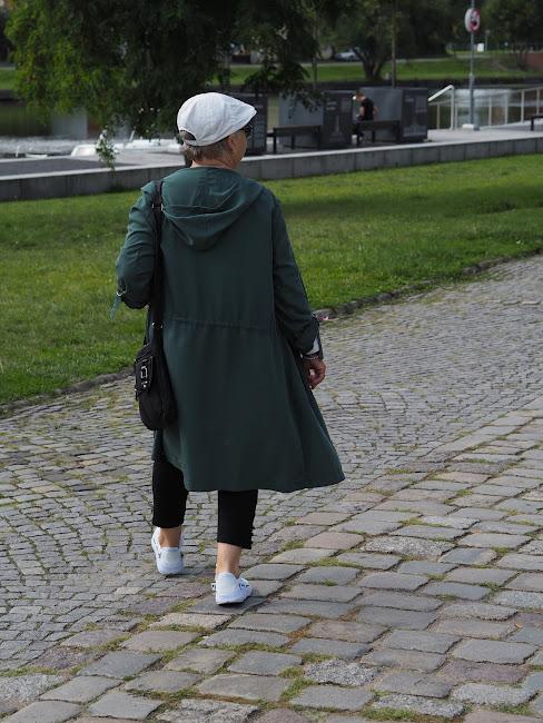 Mama stylizazacja #2/ moda +70
